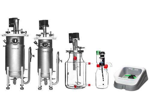 沼气工艺运行模拟系统-基于云计算的智能化实验平台