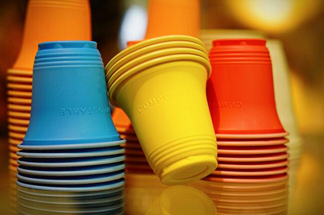 塑料可降解评估