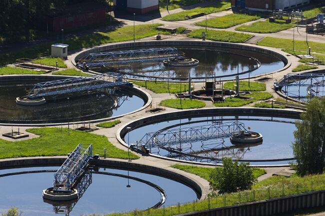 废水处理生化需氧量测定